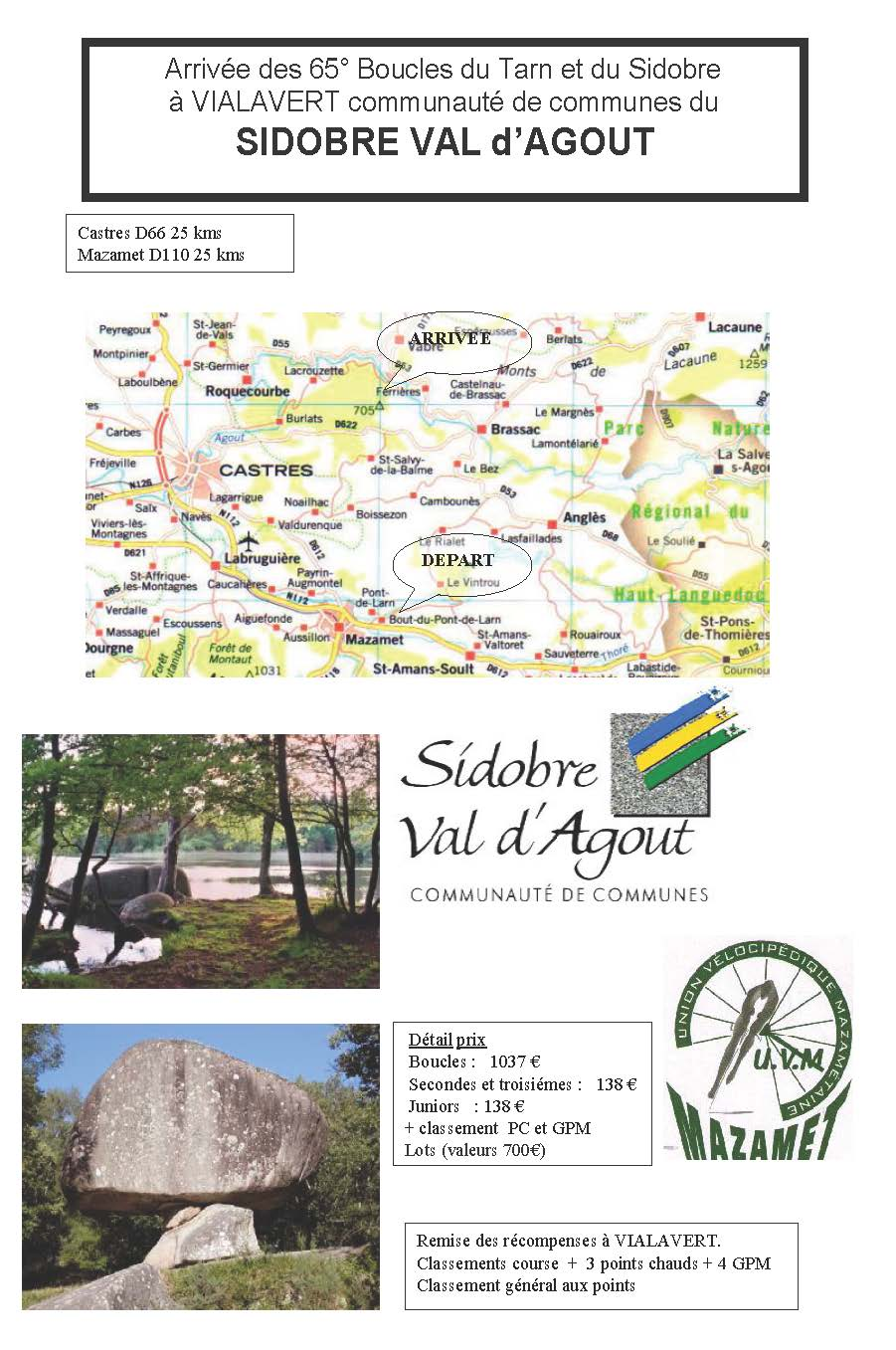 dossier boucle du tarn 2015 Page 4